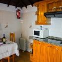 La cocina