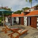 Kanarisches Ferienhaus in La Punta