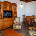 Salon mit Sat-TV und gemütlichen Sesseln