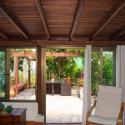 Drinnen oder Draußen - Plätze zum Entspannen