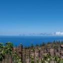 Meerblick vom Ferienhaus Casita Dalia