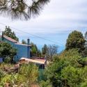 Blick übers Ferienhaus Casita Dalia