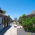 Terrasse vom Ferienhaus Casita Dalia