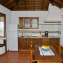 Ferienhaus in Tijarafe