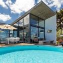 Zeitlose Eleganz mit Pool - Dessau wirkt nach