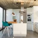 Überblick der Küche