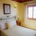 Schlafzimmer im Ivan 1