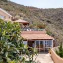 Ferienhaus Mora - Blick auf die Bodega