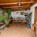 Und auch für ausgelassene Feste bietet das Ferienhaus Rosal genügend Platz