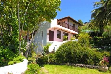 Ansicht Ferienhaus Tres Palmeras