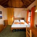 Schlafzimmer Ferienhaus Tres Palmeras