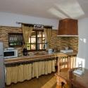 La cocina de la Villa