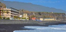 FKK Strand auf La Palma