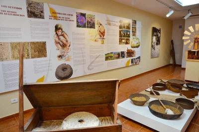 Museo de Gofio en Las Tricias / La Palma