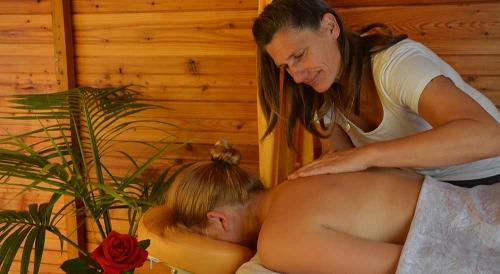 Massagen zum Wohlfühlen auf La Palma