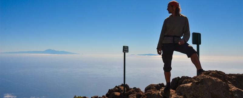 Wanderungen auf La Palma